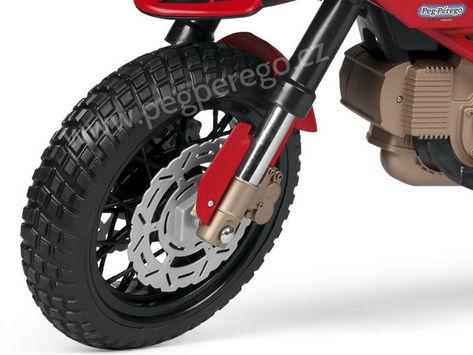 Ducati Enduro 1