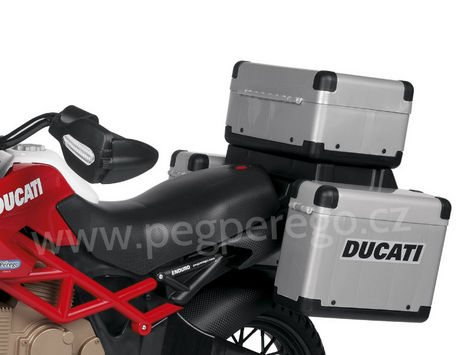 Ducati Enduro 8