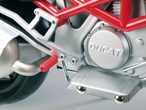 Ducati Monster 7