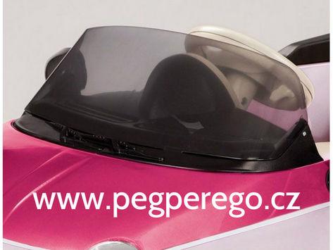 Fiat 500 6V růžový 9