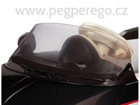 FIAT 500 černo-bílý, 12V 3