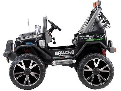 Gaucho SuperPower 24V 1