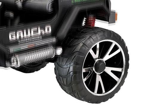 Gaucho SuperPower 24V 3