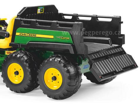 John Deere Gator HPX 6x4 3
