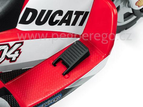 Mini Ducati 2
