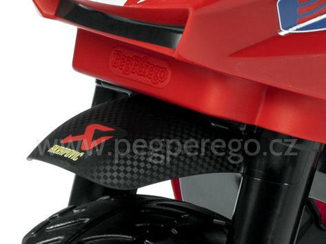 Mini Ducati 4
