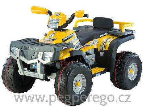 Polaris Sportsman 850 24V