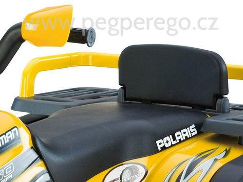 Polaris Sportsman 850 24V 8