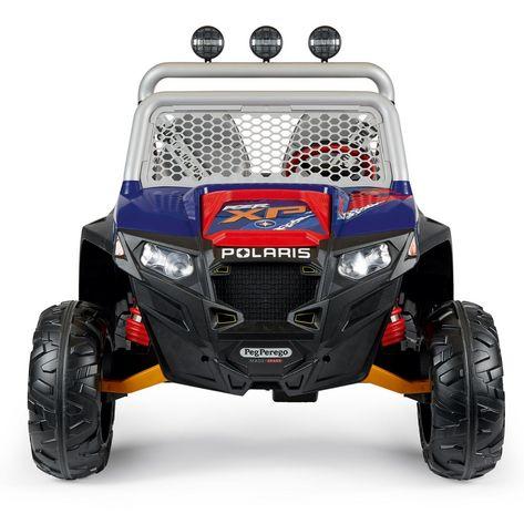Polaris RZR 900 XP 2