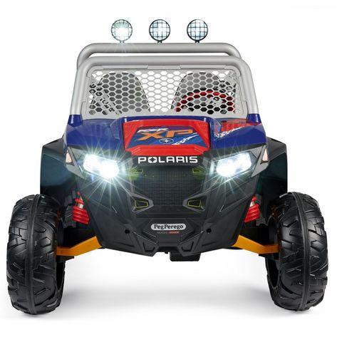 Polaris RZR 900 XP 3