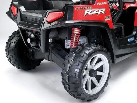 Polaris Ranger RZR 3
