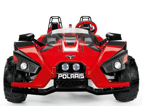 Polaris Slingshot 12V (two seats) 2