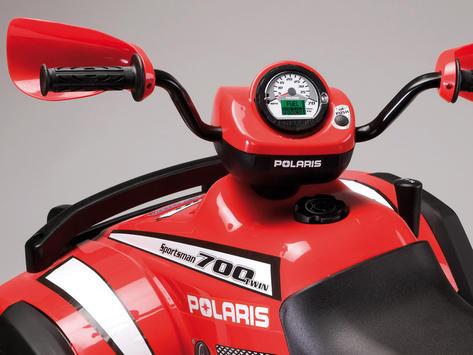 Polaris Sportsman 700 Twin 08 2