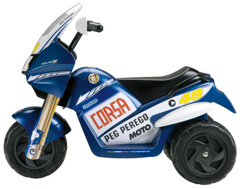 Raider Moto Corsa 1