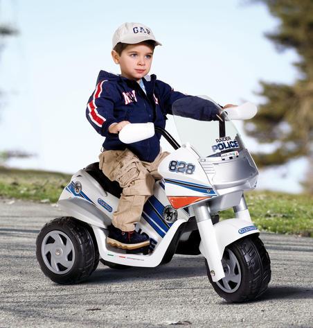 Raider Police 2