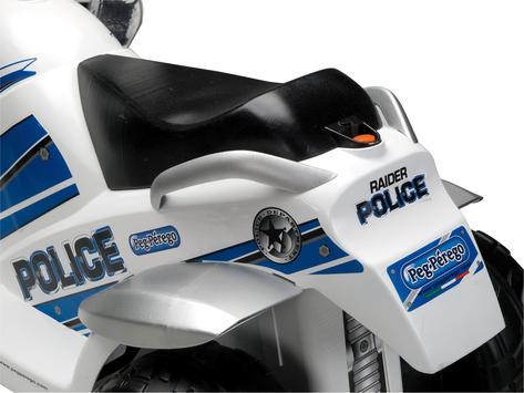 Raider Police 6