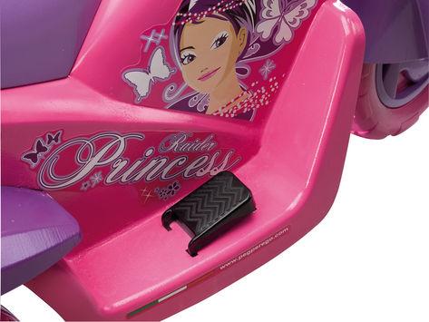 Raider Princess 4