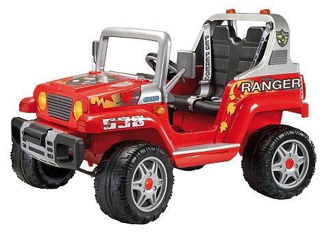 Ranger 538