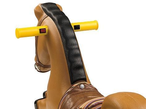 Houpací kůň ROCKY 4