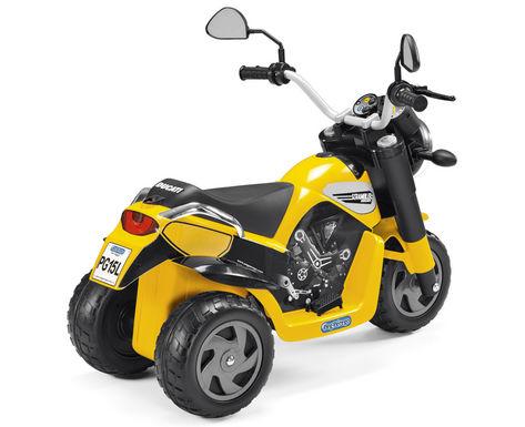 Scrambler Ducati 4