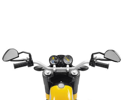 Scrambler Ducati 6