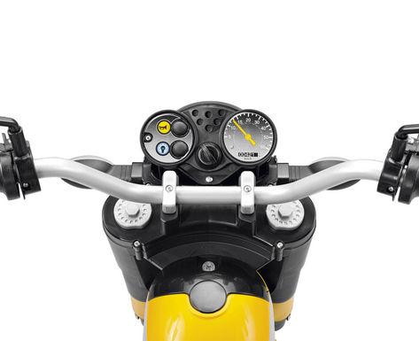 Scrambler Ducati 7