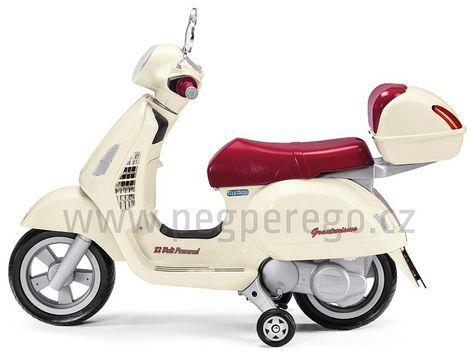 Vespa Special 2