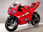 Ducati GP 2011