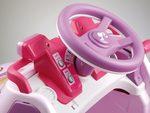 Barbie Car 1