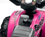Corral Bearcat Pink 2