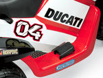 Ducati Desmosedici 1