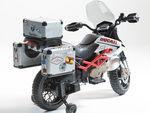 Ducati Hypercross 5