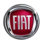 FIAT 500 černo-bílý, 12V 11