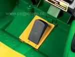 John Deere Gator HPX 6x4 6