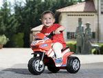 Mini Ducati 7
