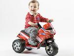 Mini Ducati 8