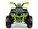 Polaris Sportsman 850 24V Lime 2