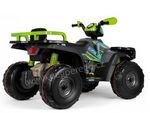 Polaris Sportsman 850 24V Lime 5