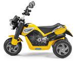 Scrambler Ducati 1